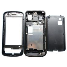 Molde para capa eletrônica de plástico para celular