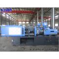 Hola-G168PVC máquina de moldeo por inyección de la instalación de tuberías de PVC 168t