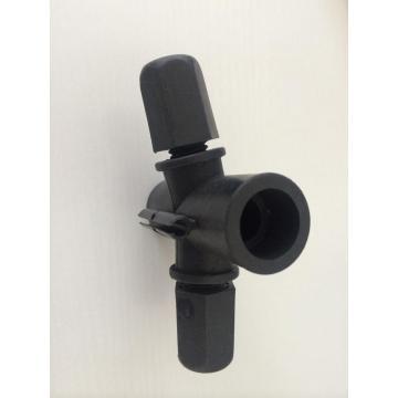 sistema de aerosol de alta presión para invernadero