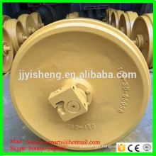high quality crawler undercarriage parts D6D dozer track idler