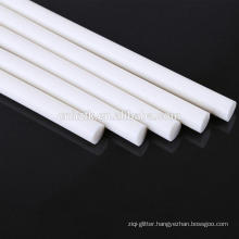 White environmental milky hot melt glue stick