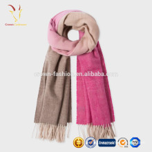 Lady Winter Fashion Brand Pashmina Ombre Scarf