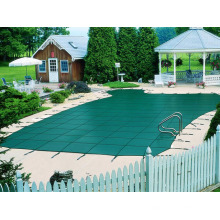 PVC Tarpaulin Used as Swimming Pool Cover