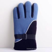 Fashion new design polar fleece Glove