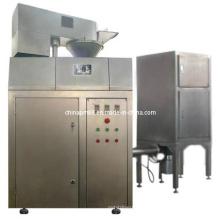 Compactador de maquinaria de granulación farmacéutica y granulador seco