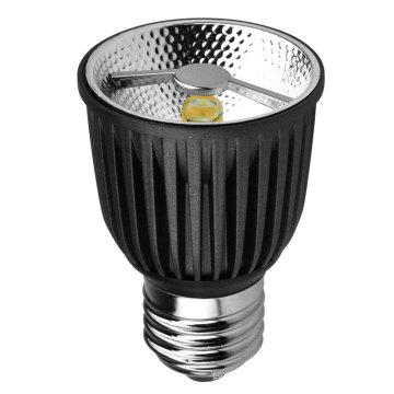 Lâmpada LED PAR16 6W E27 LED com aprovação TUV (LeisoA)