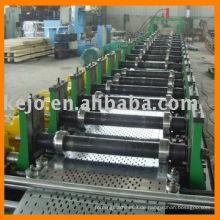 Hochleistungs-Kabelrinnenmaschine