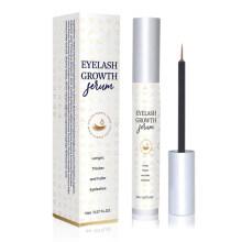 Natural Private Label Eyelash & Eyebrow Boost Rapid Growth Serum