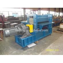 CE-Norm Prägung Formmaschine mit hydraulisches uncoiler