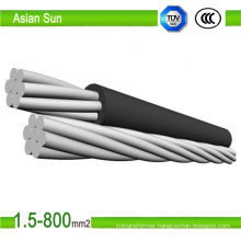 0.6/1kv XLPE Insulated Aerial Bundead Cable (ABC Cable)