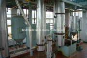 New Type Rice Bran Oil Equipment