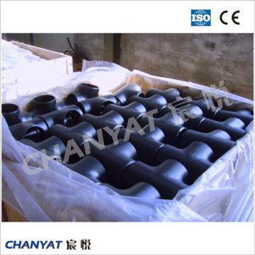 A403 (CR316H, S31609) Tejido de acero inoxidable para montaje en tubería ASTM
