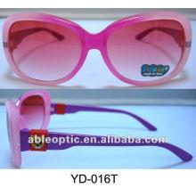 Óculos de sol de moda para crianças