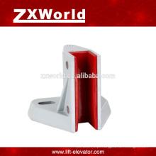 O mais barato custo elevador guia de deslizamento sapato / arbusto-aplicável ao equilíbrio-L10series