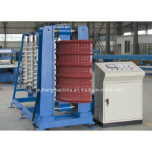 Customize High Quality Ce&ISO Certificated Steel Corrugated Metal Roof Panel Bend Machine