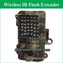 Night Vision Infrared Black Flash Extender from Welltar