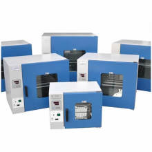 Gabinete de secado de barrido electro-termostático