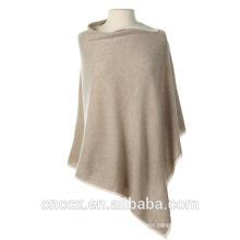 15CP1011 100% cashmere capes