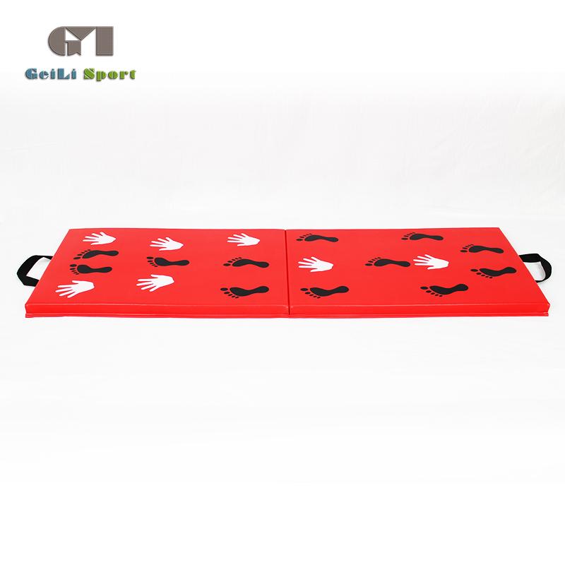 Gymnastics Handstand Mat