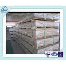 Hoja de aluminio de alta calidad para África / Rusia PCB