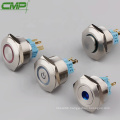 CMP 30mm Series illuminated Anti Vandal Push Button Switch,CE and TUV approval