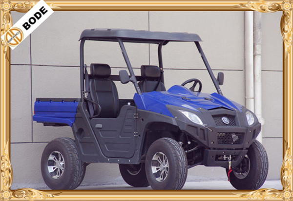 New design 800 CC UTV 4x4