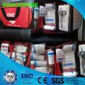 Notfall-Erste-Hilfe-Kit für den Outdoor-Sport