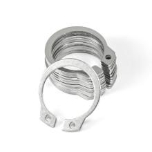 DIN 471 Stainless Steel M12 M13 M14 M15 M16 M17 M18 M19 M20 M22 M24 M25 C Type Retaining Ring Circlip for Shaft