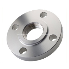 Carbon Steel Forging Thread Flange