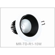 LED de poupança de energia para baixo da luz