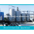 lucrative investment,Continuous waste motor oil re-refining equipment Since1998