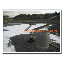 Continuous Filament Non-Woven Geotextile with Best Quaity