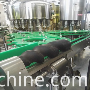 bottle water filling machine