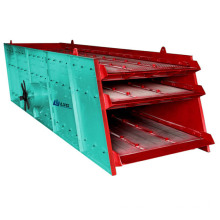 CE Certificated Vibrating Screen for Mining Industry