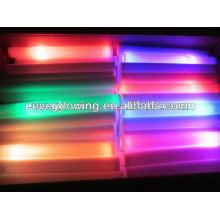 Palillo colorido de la espuma de 16 pulgadas LED para la venta entera del partido en 2016