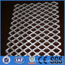 Aluminum Expanded Metal Wire Mesh Of High Quality