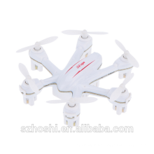 Original X901 2.4G 4 Channel 6-Axis Gyro Hexacopter mini Drone with 3D Flips and Rolls RTF RC Quadrocopter