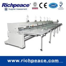 Máquina de costura de estilo multi-cabeça Multi-Head de Richpeace