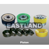 National 12P160 Mud Pump Piston Complete