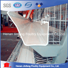 Automatic Chicken Egg Poultry Farm Equipment for Sale