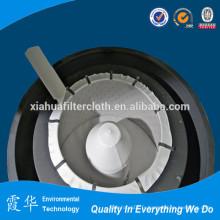 Filtre à huile en polypropylène pour filtration industrielle