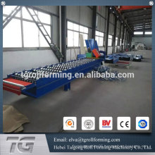 Low price supplier Factory price supplier roller shutter machine