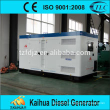 400KW china cheap generator with SHANGCHAI Engine SC25G690D2