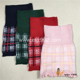 Ladies Classical Knitted Elastic High Waisted Short Pants