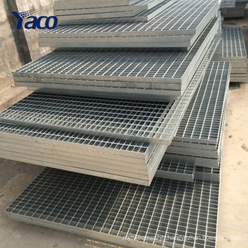Common Steel Grating