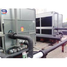 125 Ton Closed Circuit Cross Flow GHM-125 Nicht geöffnet Wet Chiller Industrial Verdunstungskühlung Systeme