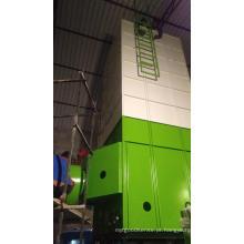 secador para layout completo de planta de moinho de arroz