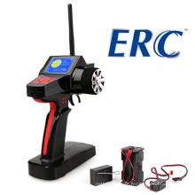 Firelap 3CH Barato 2.4G RC Tranmitter Barco