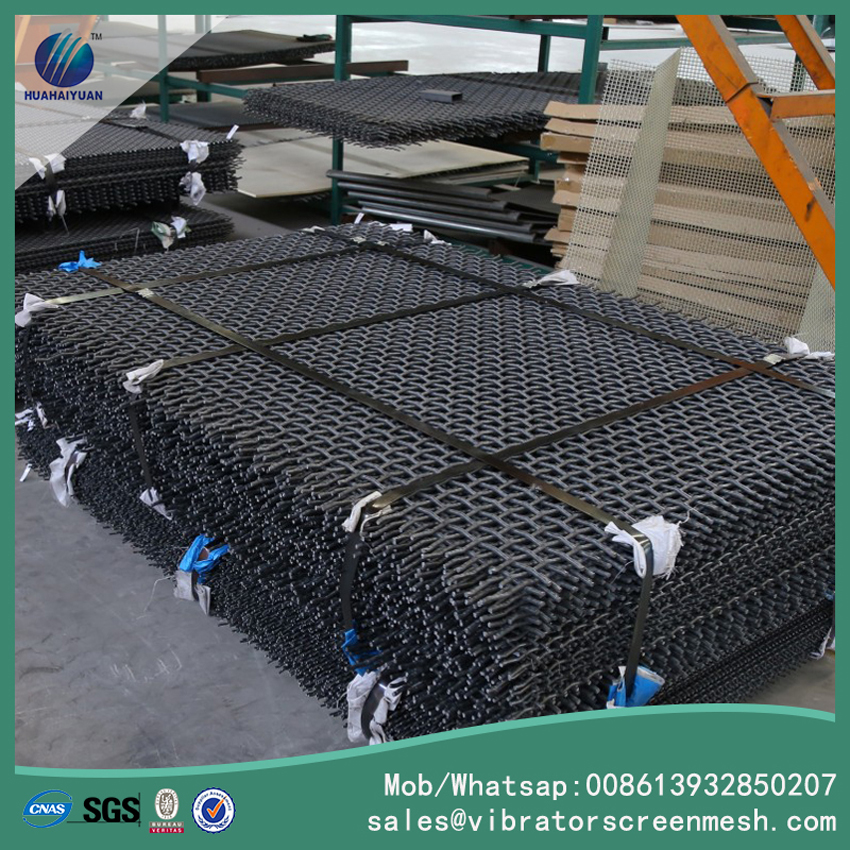 Sand Sieving Screen Mesh