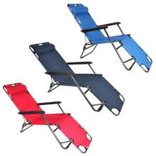 Cadeira de espreguiçadeira reclinável reclinável de baixa gravidade zero barata